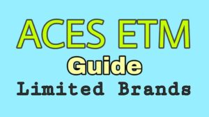 Aces Limited Brands Guide