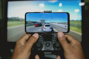ios games that supports controller
