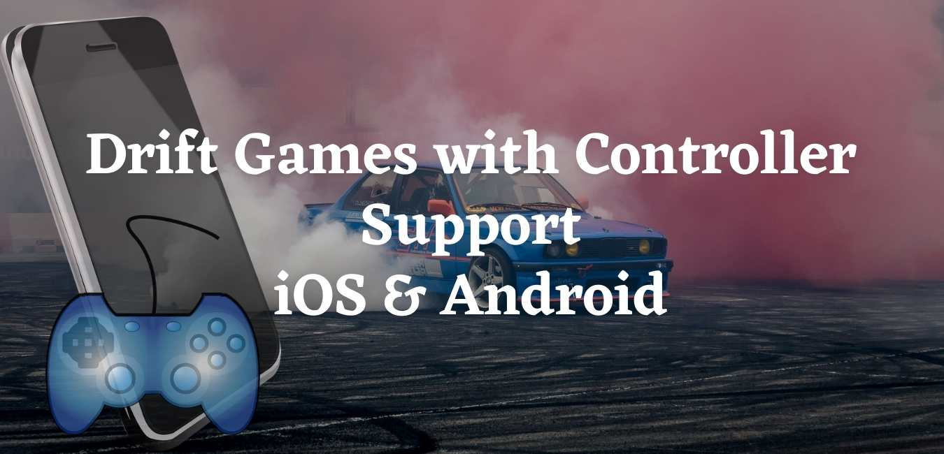 drifting games with controller support